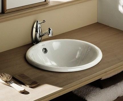 einbauwaschbecken aro perfecto design. Black Bedroom Furniture Sets. Home Design Ideas