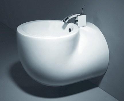 h nge bidet san wca perfecto design. Black Bedroom Furniture Sets. Home Design Ideas