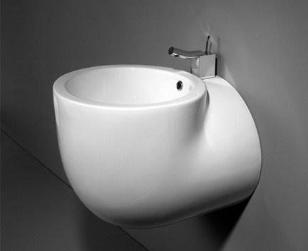 waschbecken san wca h ngend perfecto design. Black Bedroom Furniture Sets. Home Design Ideas