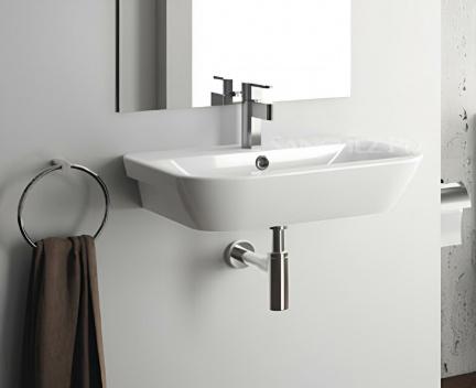 aufsatzwaschtisch oder h ngend look 365 x 304 x 258. Black Bedroom Furniture Sets. Home Design Ideas