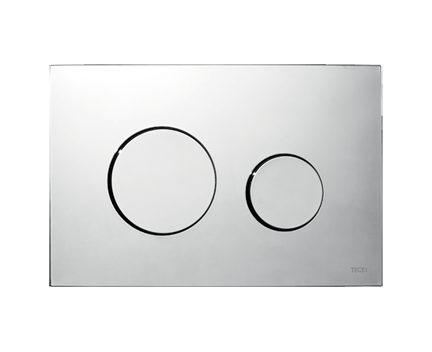 tece loop wc bet tigungsplatte f r zweimengentechnik aus. Black Bedroom Furniture Sets. Home Design Ideas