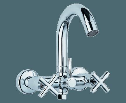 Dusch Und Wannen Armatur Cae 030 Aufputz Zweigriff Wasserhahn