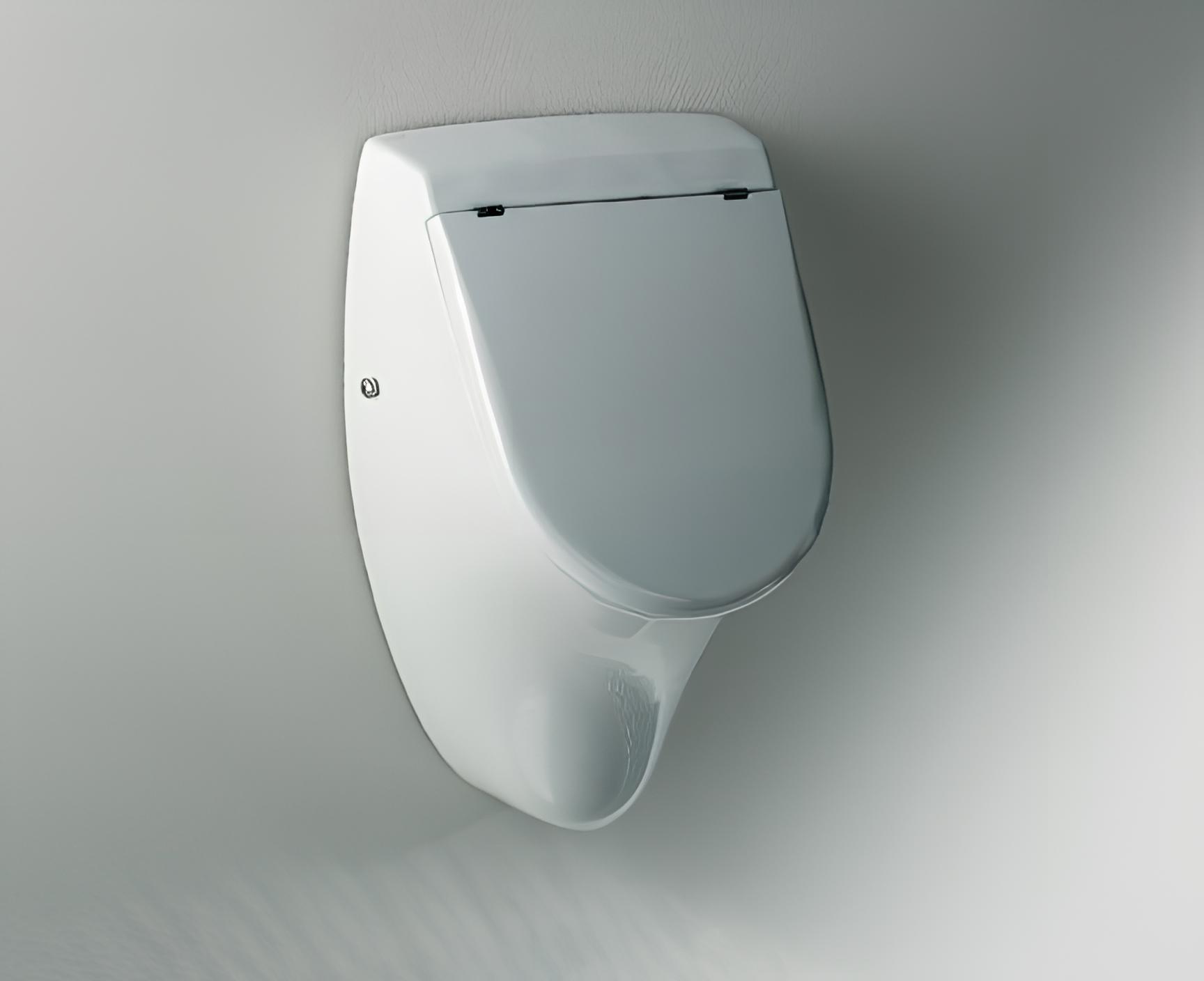 urinal jade perfecto design. Black Bedroom Furniture Sets. Home Design Ideas