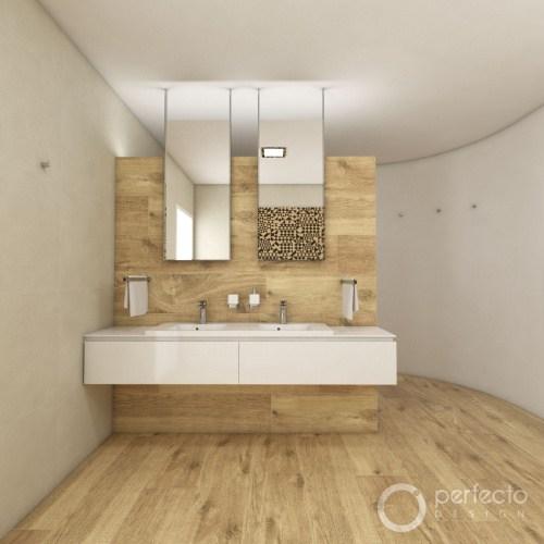 Natur-Badezimmer LARA | Perfecto design