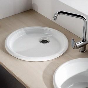 Waschbecken Eingelassen Perfecto Design