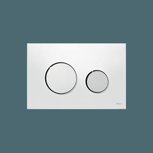 tece square wc bet tigungsplatte glas f r zweimengentechnik schwarz perfecto design. Black Bedroom Furniture Sets. Home Design Ideas