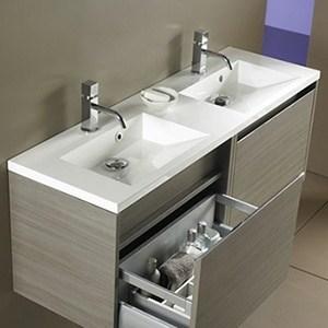 Waschbecken Eingelassen