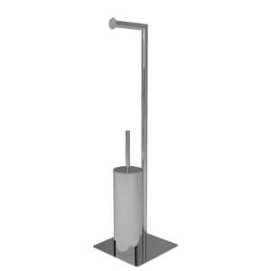 Hervorragend WC-Bürstenhalter | Perfecto design VF69