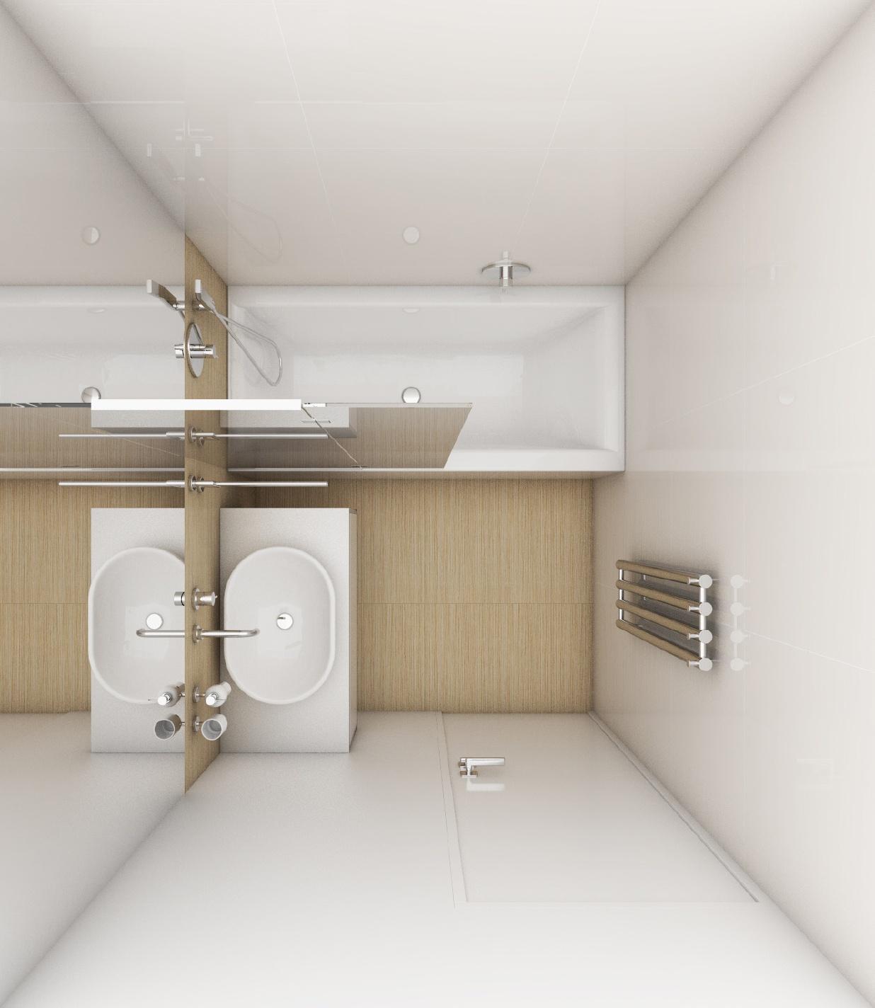 modernes badezimmer silk perfecto design. Black Bedroom Furniture Sets. Home Design Ideas