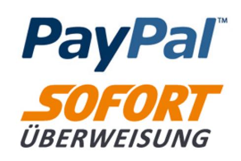 Kundenbetreuung Paypal