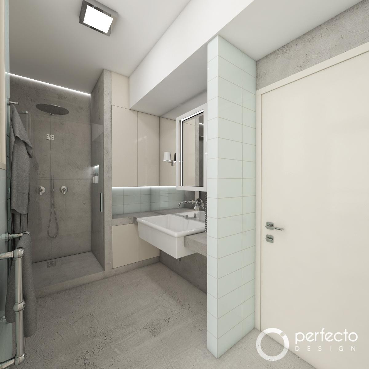 retro badezimmer azurre perfecto design. Black Bedroom Furniture Sets. Home Design Ideas