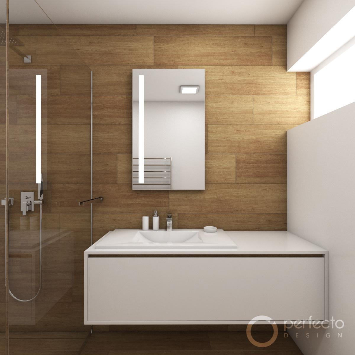 modernes badezimmer cabin perfecto design. Black Bedroom Furniture Sets. Home Design Ideas