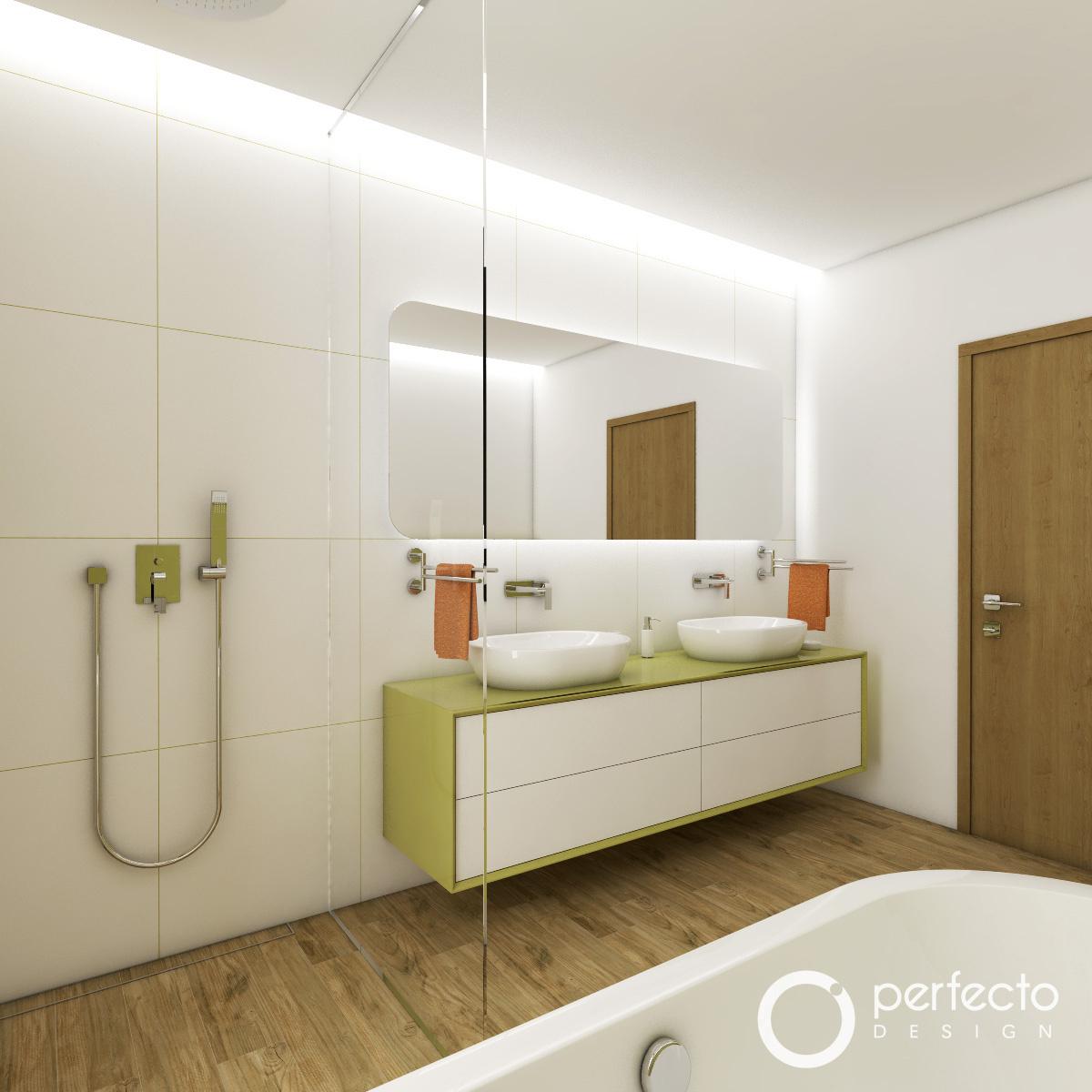 modernes badezimmer park perfecto design. Black Bedroom Furniture Sets. Home Design Ideas