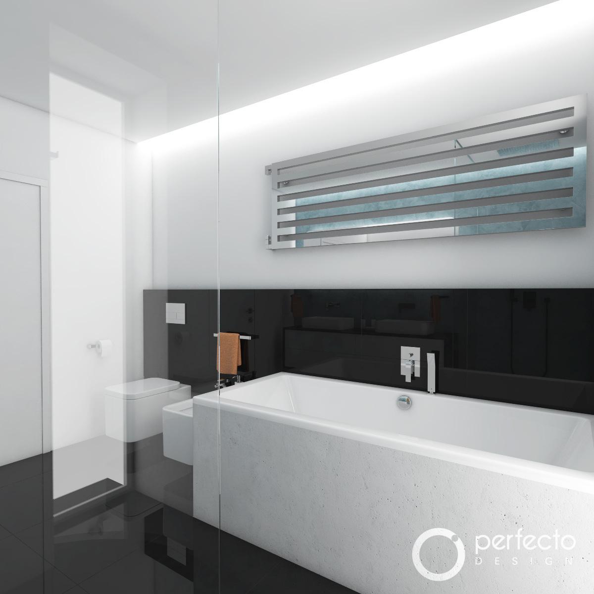 modernes badezimmer karaf perfecto design. Black Bedroom Furniture Sets. Home Design Ideas