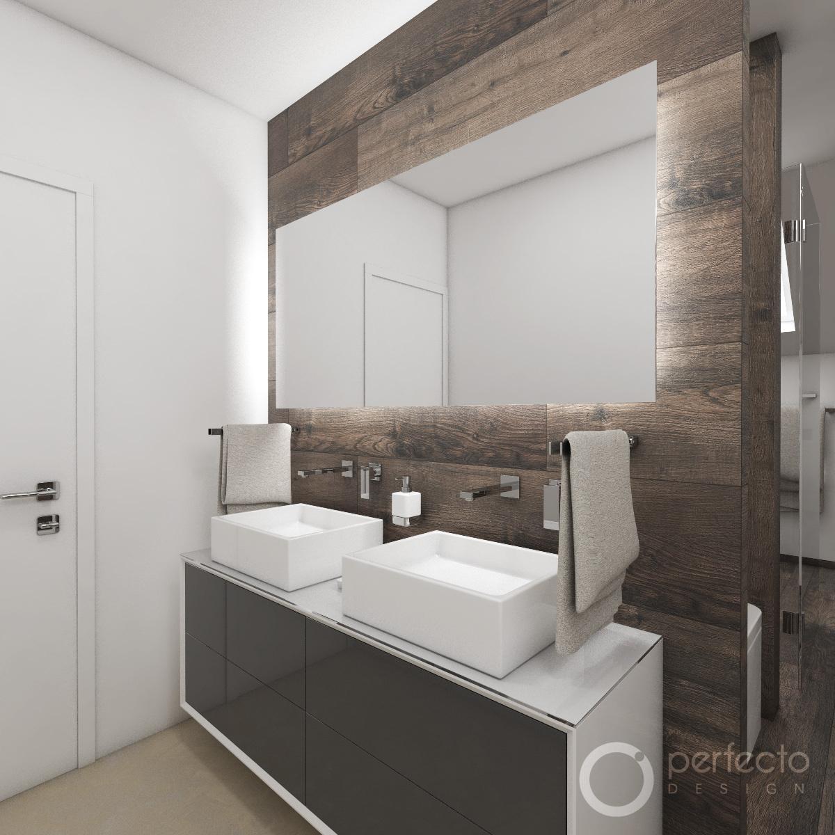 Moderne badezimmer bilder hausgestaltung ideen - Kleine moderne badezimmer ...