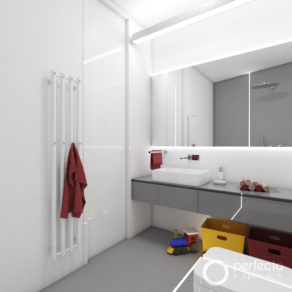 kinder-badezimmer rail | perfecto design, Badezimmer