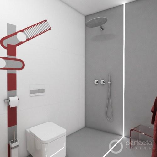 Kinder-Badezimmer RAIL   Perfecto design