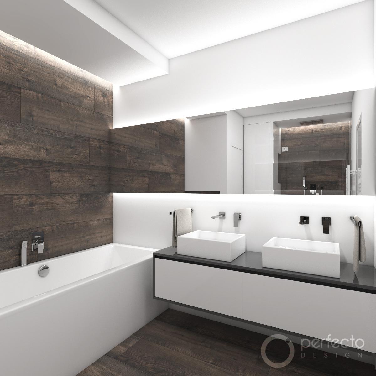 Atemberaubend Das Moderne Badezimmer Wellness Design Galerie ...