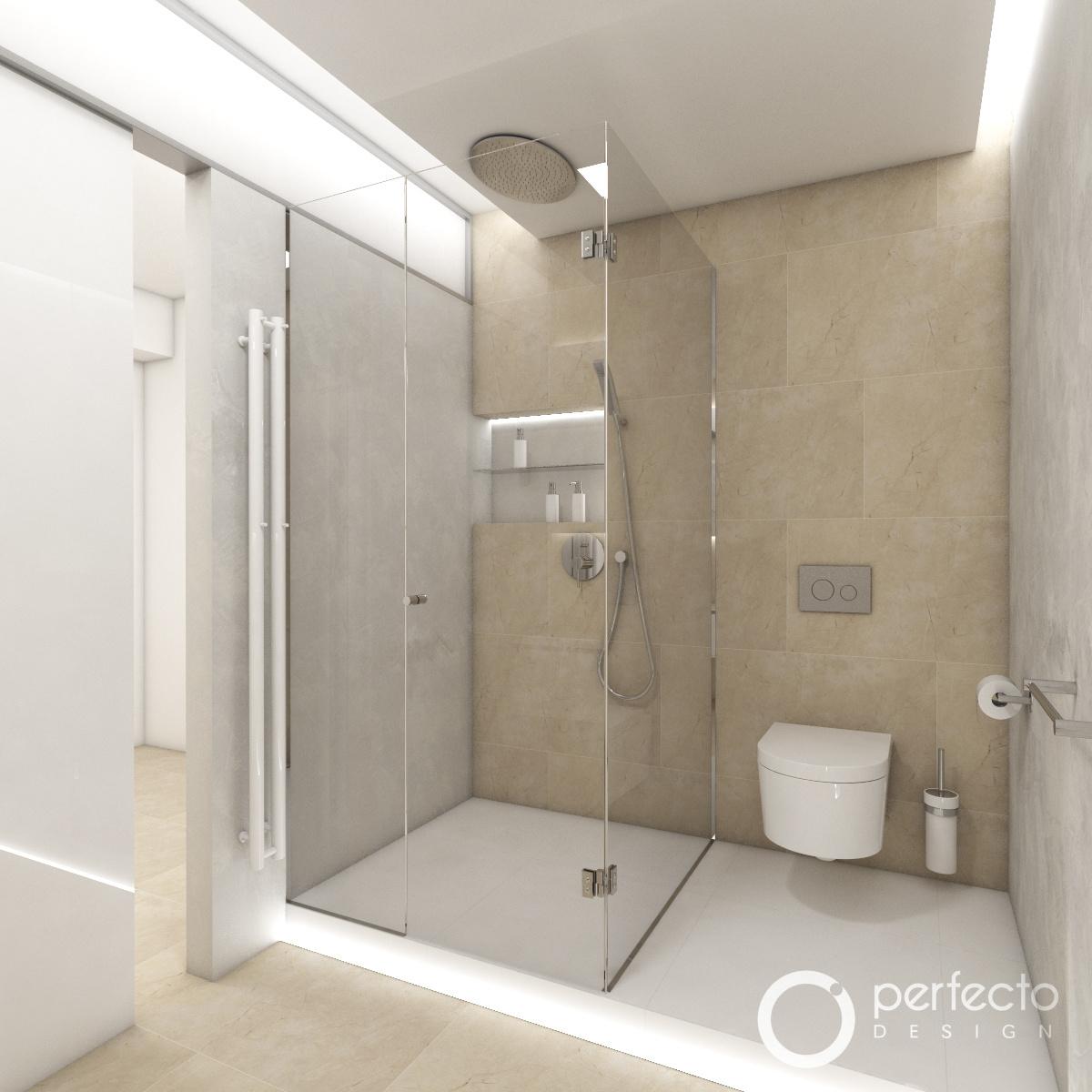 modernes badezimmer halo perfecto design. Black Bedroom Furniture Sets. Home Design Ideas
