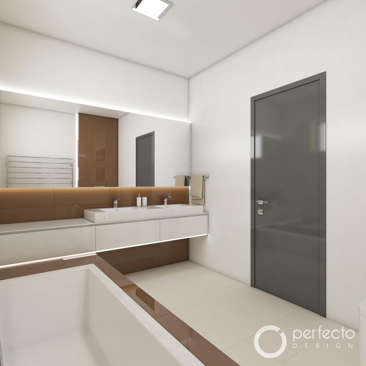 modernes badezimmer latte perfecto design. Black Bedroom Furniture Sets. Home Design Ideas