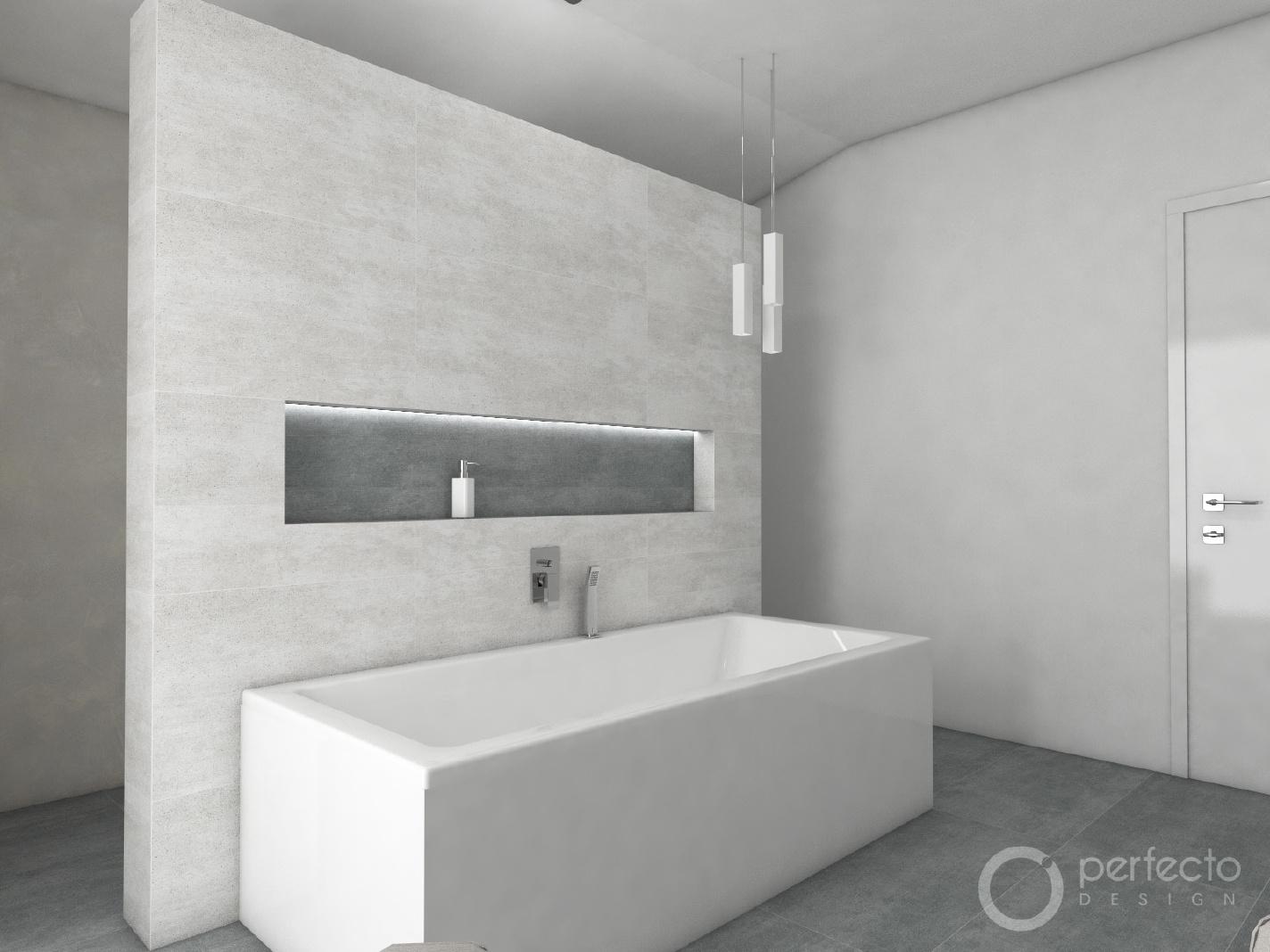 modernes badezimmer cashmere | perfecto design - Modernes Badezimmer