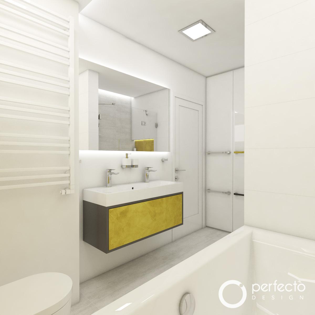 modernes badezimmer tulip perfecto design. Black Bedroom Furniture Sets. Home Design Ideas
