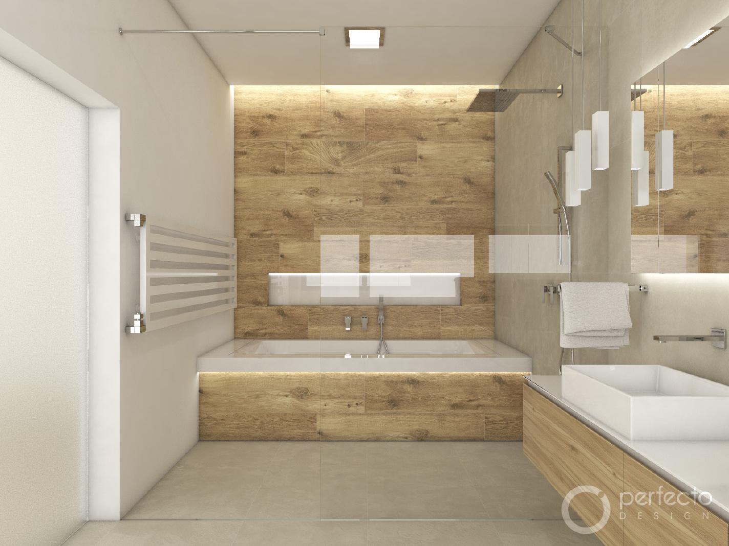 Modernes Badezimmer Sand | Perfecto Design Modernes Badezimmer