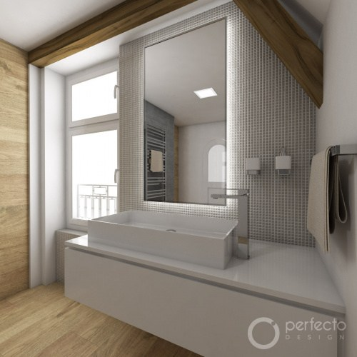 Natur-Badezimmer SWISS | Perfecto design