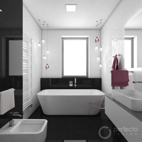 Elegantes Badezimmer SIENA | Perfecto design