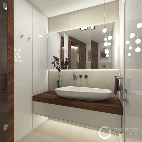 Elegantes Badezimmer VENUS | Perfecto design