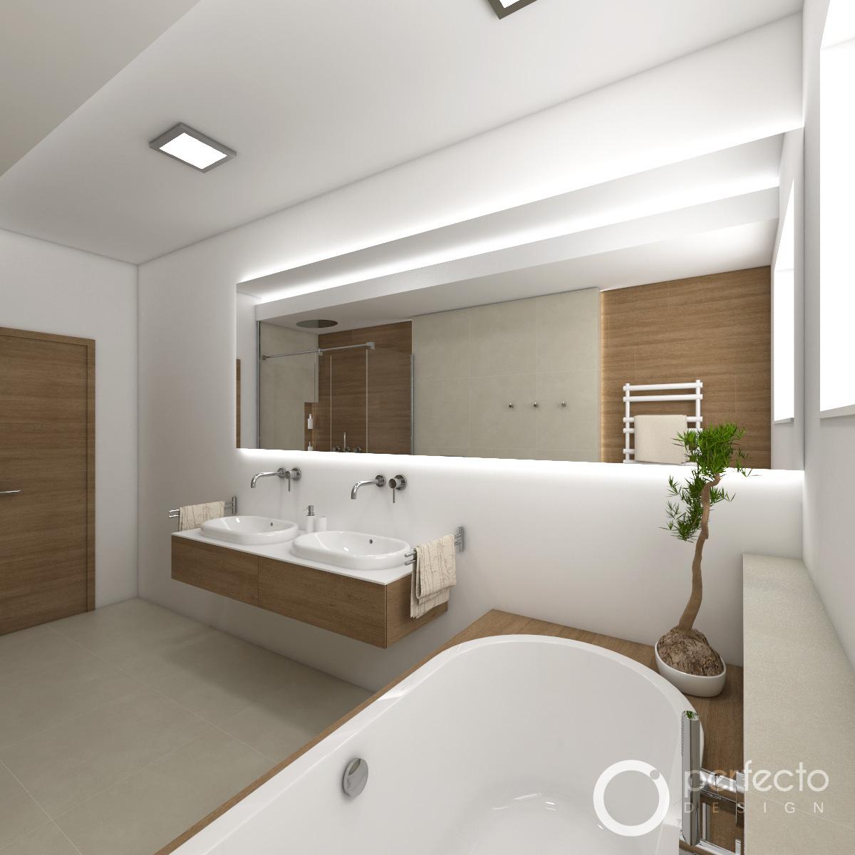natur-badezimmer teak | perfecto design, Badezimmer