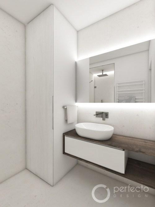 Modernes Badezimmer ASPEN   Perfecto design