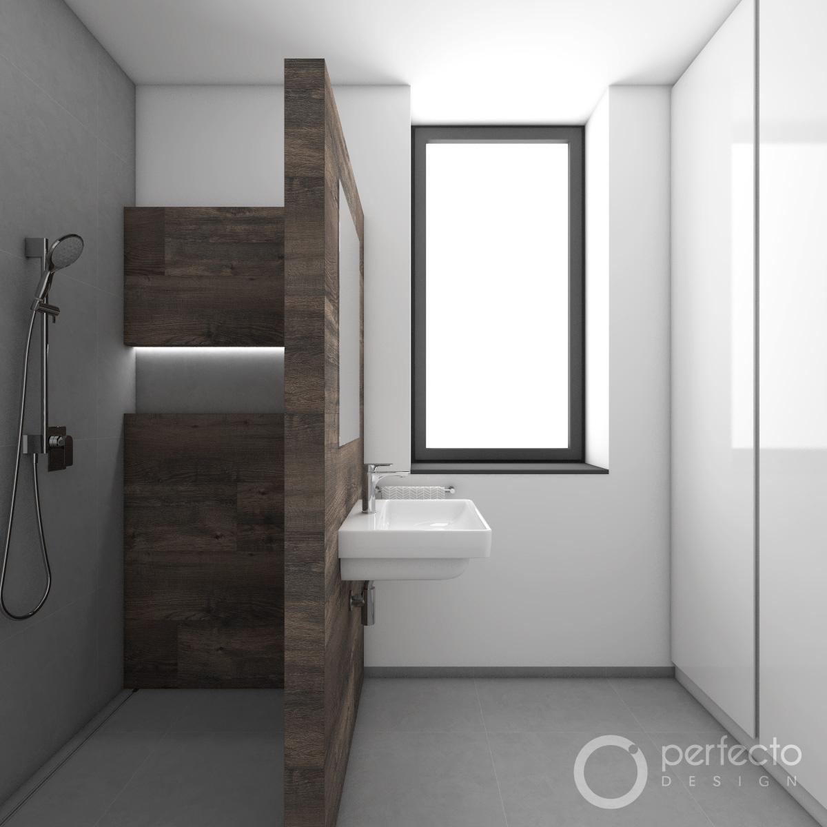 modernes badezimmer hudson perfecto design. Black Bedroom Furniture Sets. Home Design Ideas