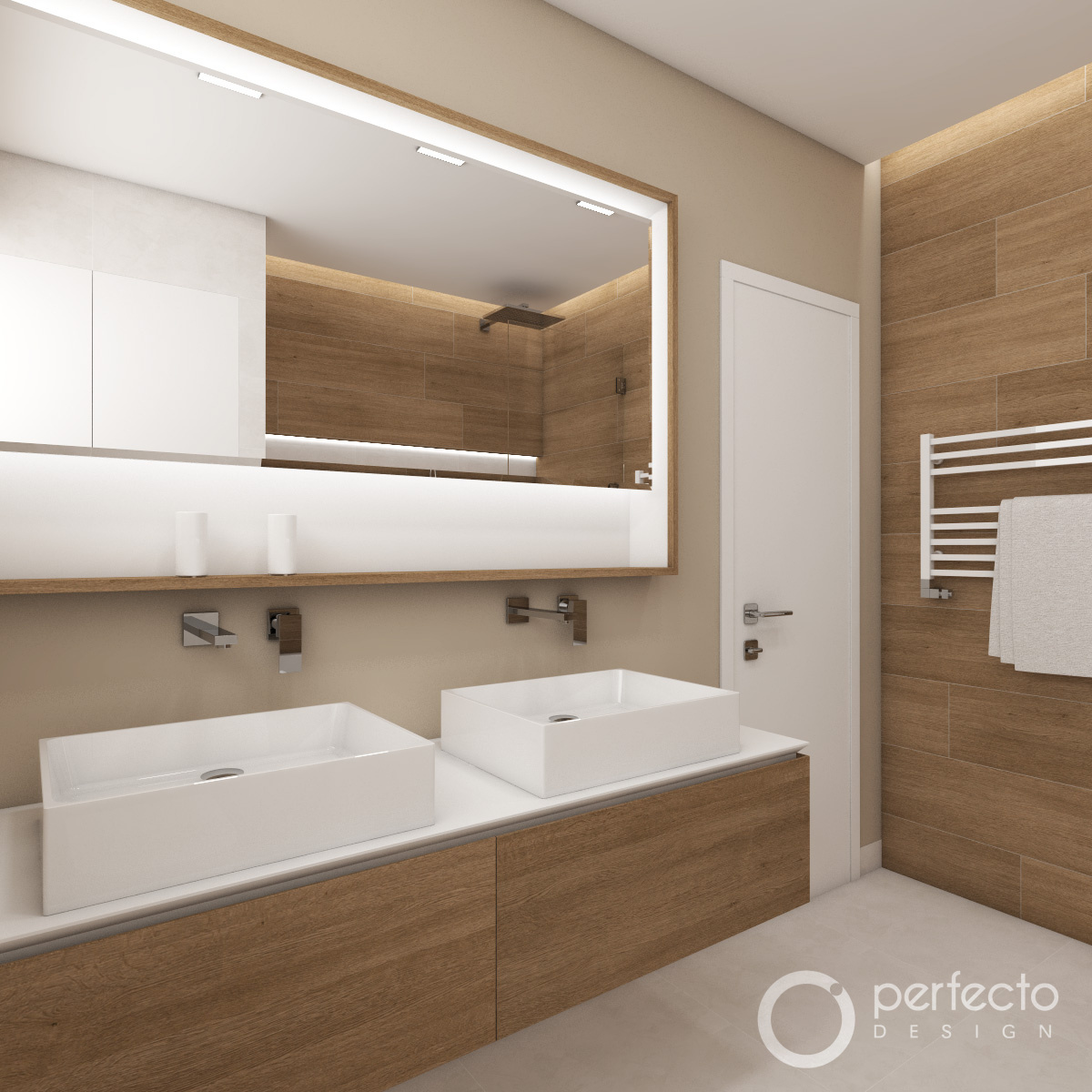 Modernes Badezimmer modernes badezimmer perfecto design