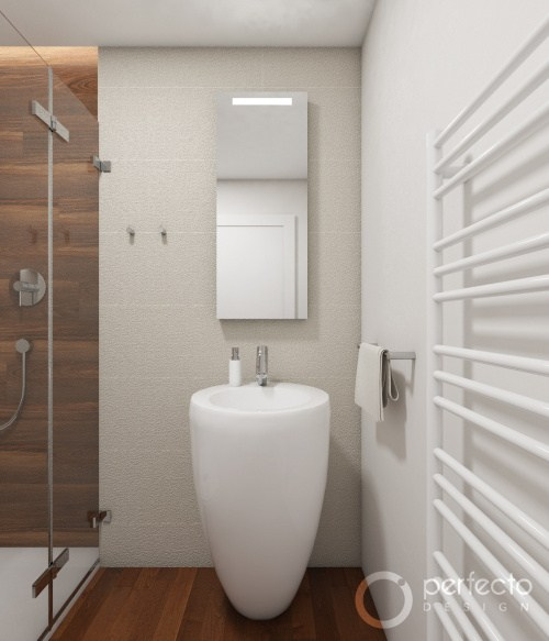 Natur-Badezimmer TUNIS | Perfecto design