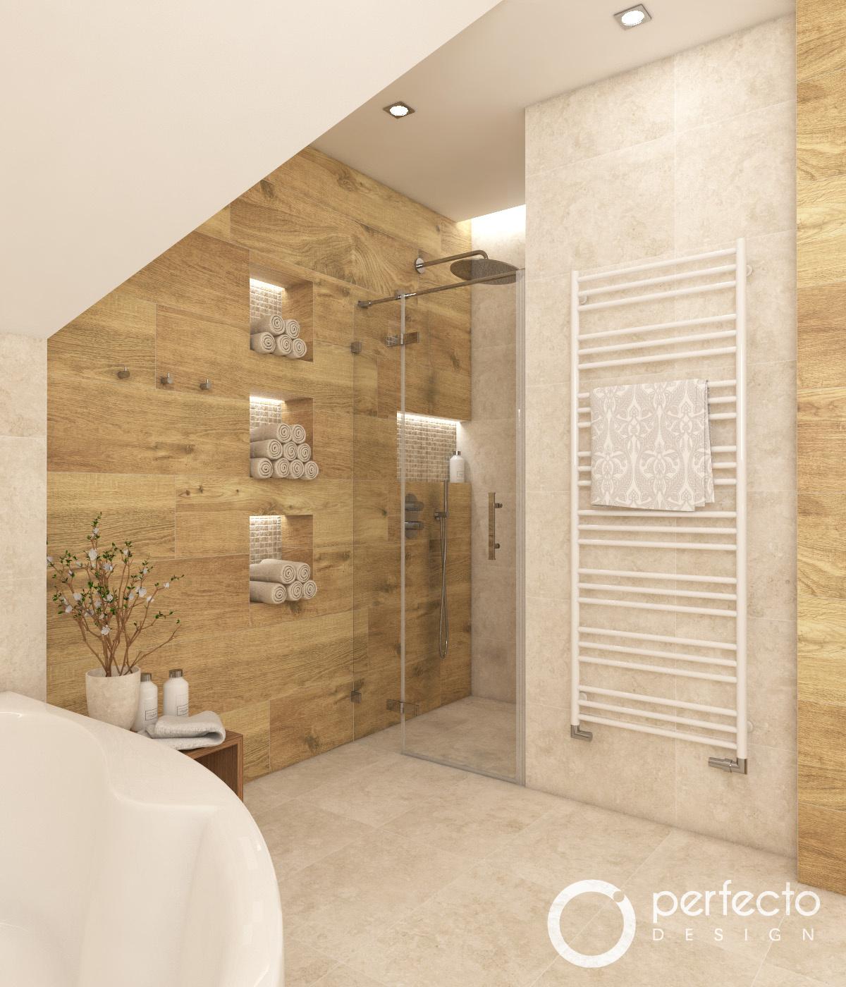 Badezimmer Natur